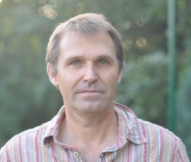 Ing. Ivan Hilgert