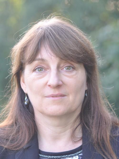 Ing. arch. Ivana Doubková
