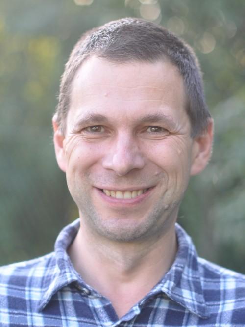 Ing. Petr Sporer